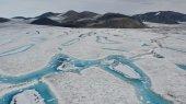 Colapsa la última plataforma de hielo en Canadá