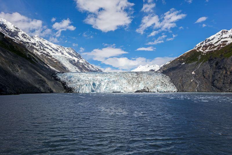 Deshielo de permafrost podría provocar tsunamis en Alaska
