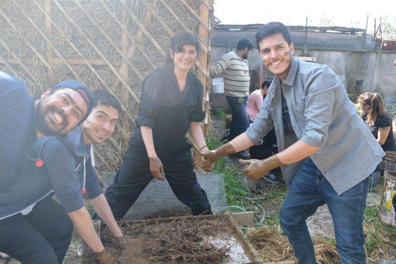 Fundación Mingako: conciencia ambiental colectiva