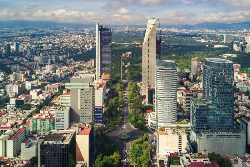 México exige refuerzo en el fondo para el cambio climático