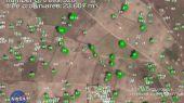 Nueva tecnología para mapeo de árboles