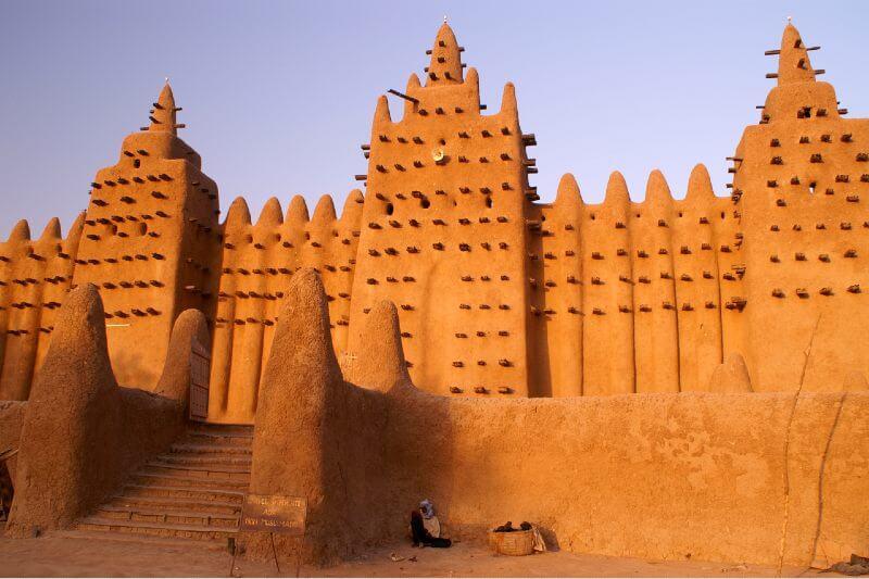 Patrimonios culturales de África amenazados por el cambio climático