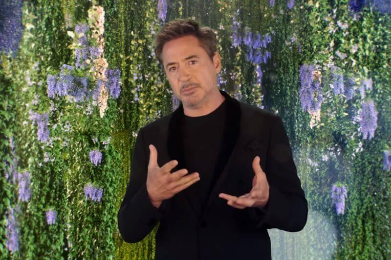 Robert Downey Jr financiará granja de insectos sostenible