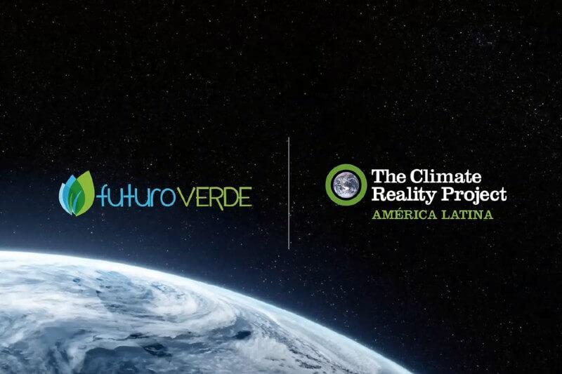 Futuro verde realizó webinar sobre el cambio climático