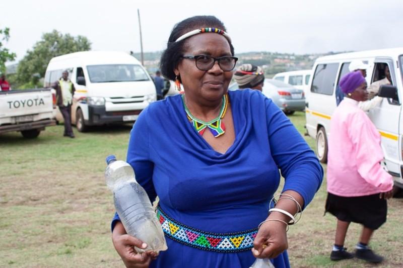 Activista ambiental asesinada por oponerse a expansión de una mina