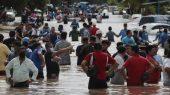 Huracanes y Coronavirus impulsa la migración en América Latina