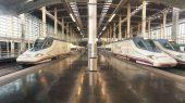España probará su primer prototipo de tren de hidrógeno