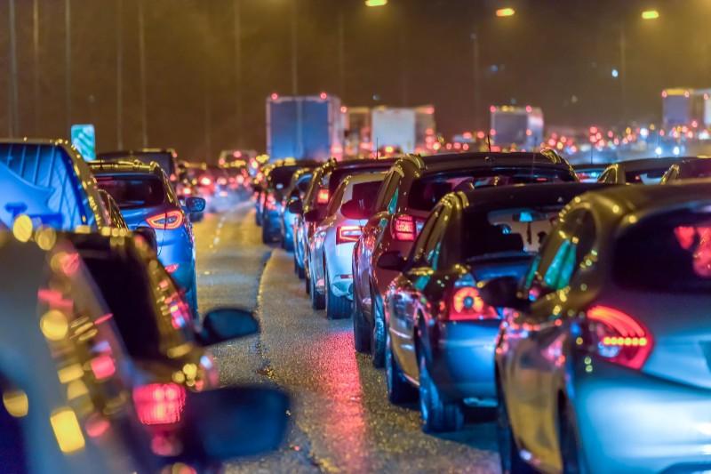 Reino Unido adelanta la prohibición de vehículos de diésel para 2030