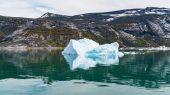 Temperaturas del Ártico son alarmantes cada vez más