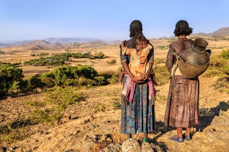 Aumenta el hambre en áreas montañosas por pérdida de biodiversidad