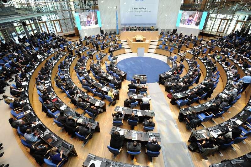 Asamblea mundial de ciudadanos en pláticas pre cop26