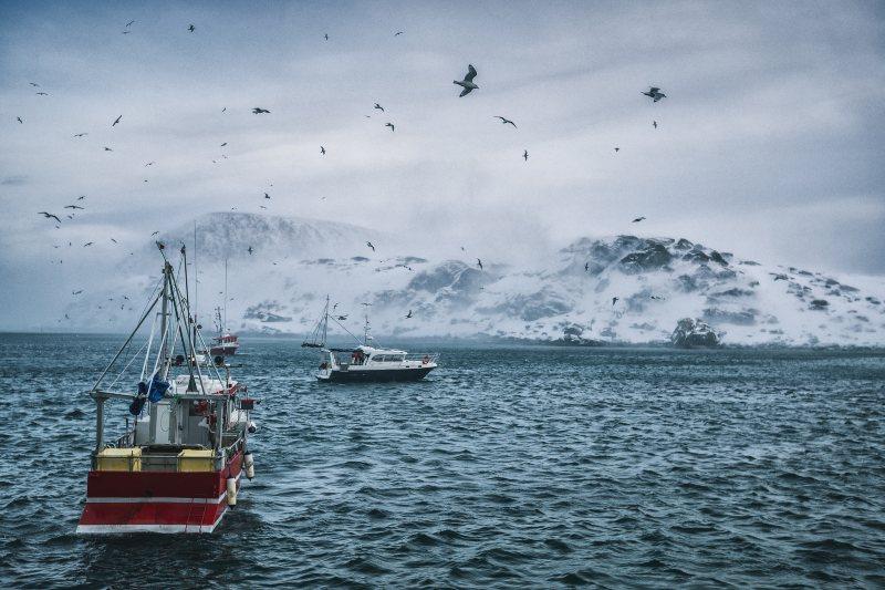 Qué es y cómo afecta la altlantificación al océano ártico