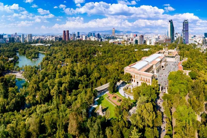 Ciudad de México entre las ciudades líderes en limpiar el aire