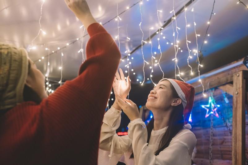 Cómo celebrar una navidad sostenible