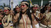 Defensora indígena ecuatoriana gana Premio Nobel de Medio Ambiente