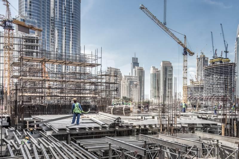 Emisiones de edificios afectan los objetivos climáticos