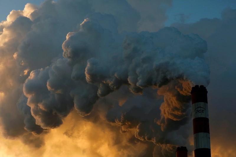 Fondo de transición verde de la UE no apoyará centrales de gas natural