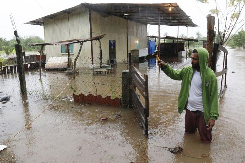 Honduras: Iota y Eta provocan daños de millones de dólares