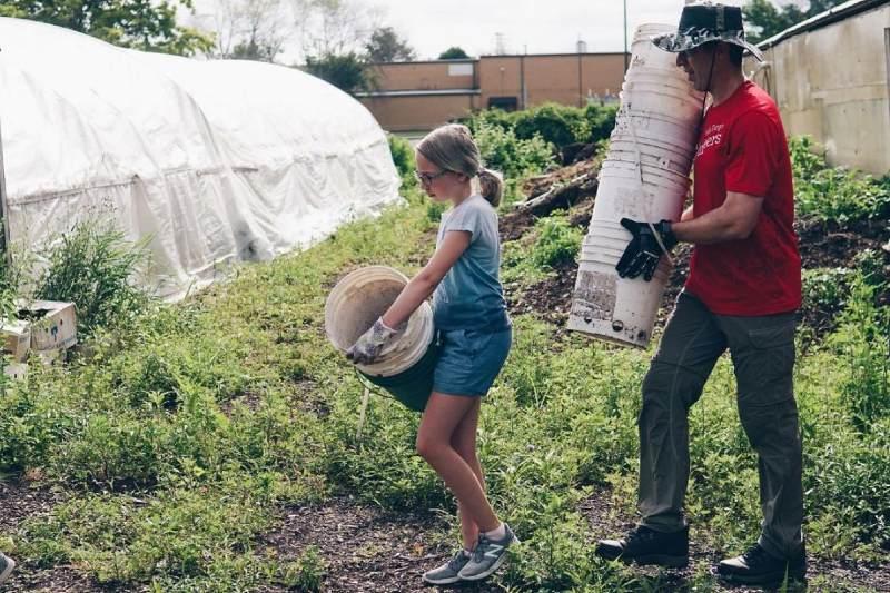 Kiss the Ground ofrece una solución climática bajo nuestros pies