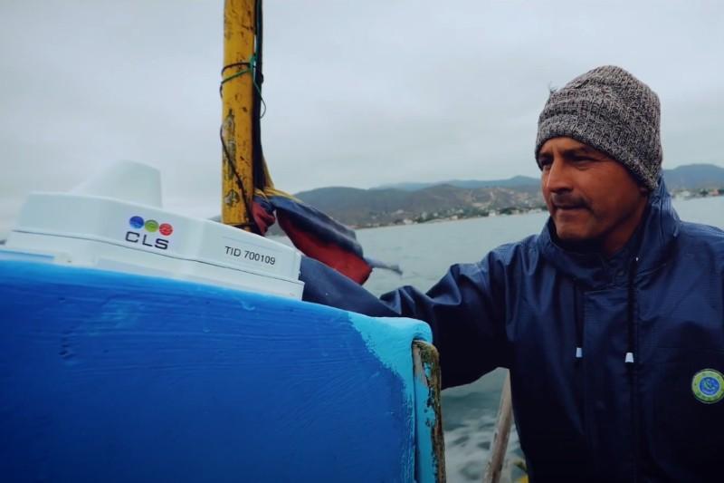 Nemo: el dispositivo que ayudará a regular la pesca