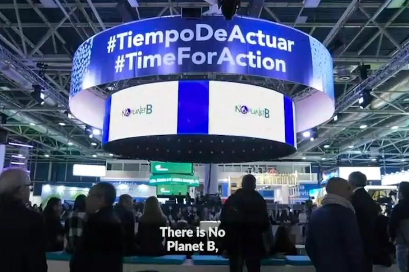 Cumbre Virtual No Planet B dará voz a más de 600 millones de latinos