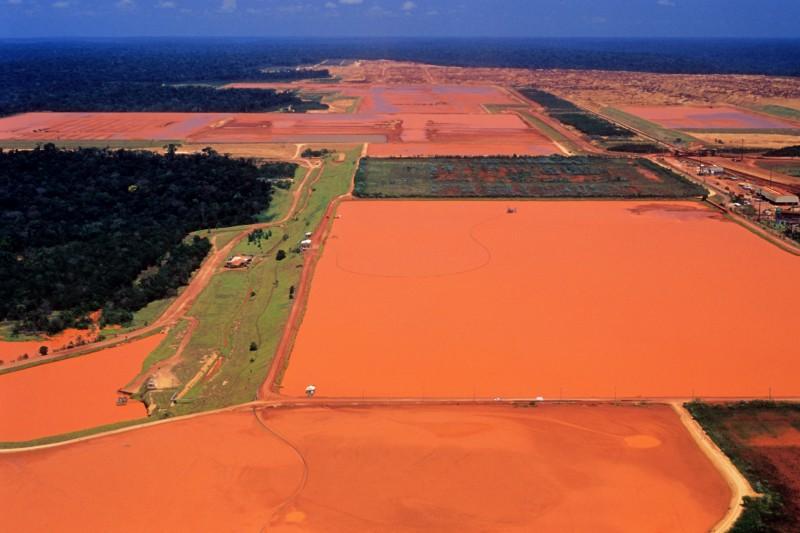 Objetivos climáticos de Brasil carecen de credibilidad por el aumento de deforestación