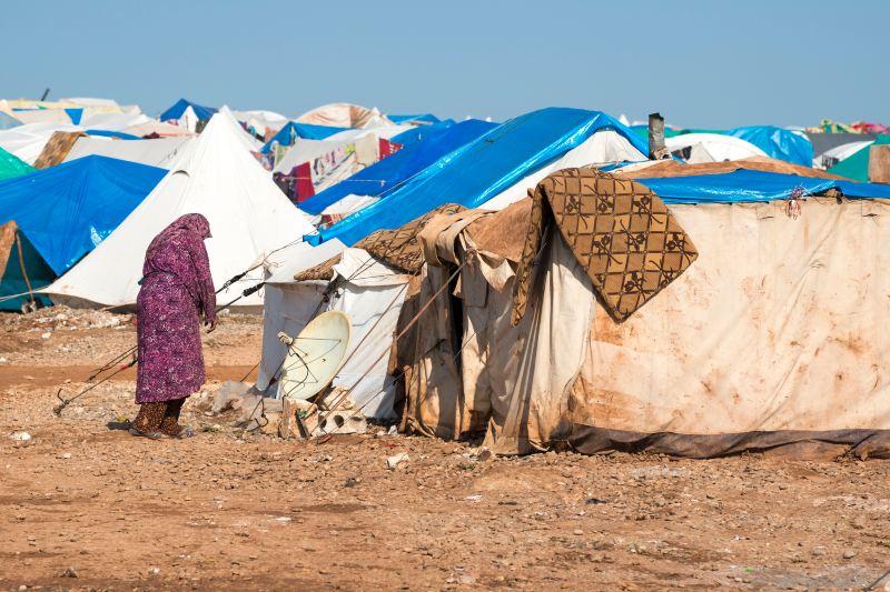 ONU anticipa un 2021 lleno de ayuda humanitaria