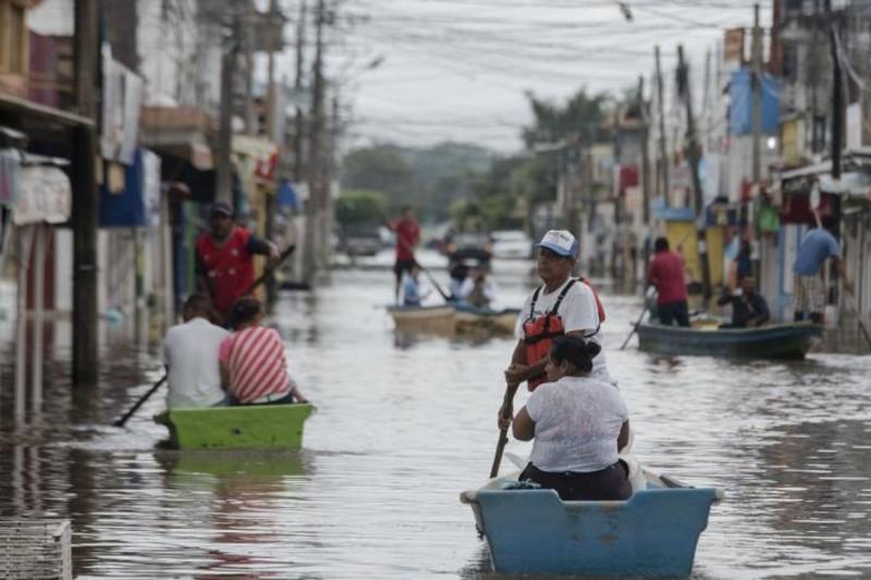 Cambio climático empeorará condiciones de los más vulnerables