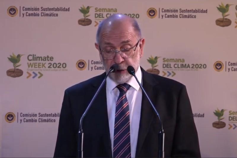 Semana del clima 2020 en Chile