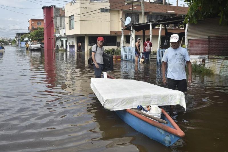 Temporada de huracanes 2020 rompe récords
