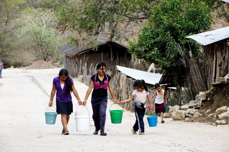 Crisis climática está afectando los suministros de agua en el Caribe