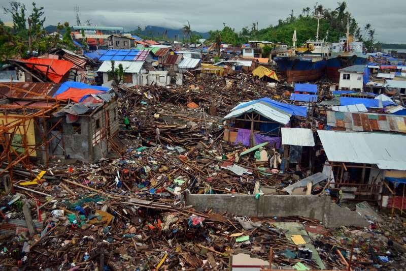 Desastres naturales en 2020 causaron daños de $210 mil millones