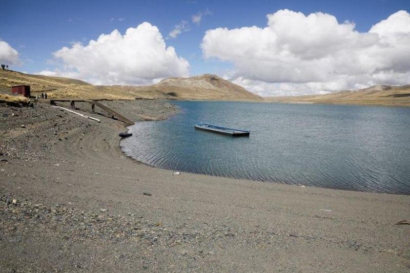 Bolivia: glaciar Tuni está desapareciendo junto con su fuente de agua