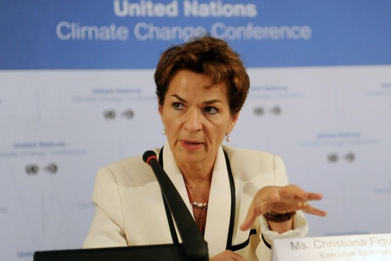 Mujeres juegan un rol importante en la lucha climática