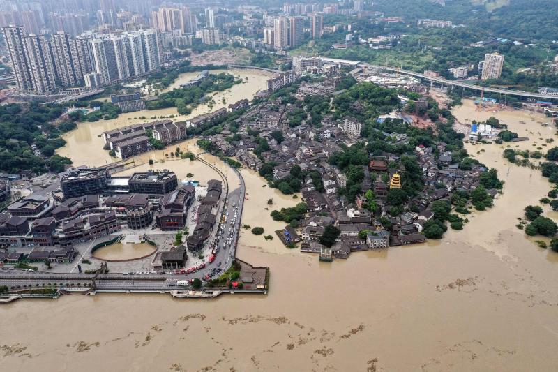 Aumento del nivel del mar puede ser más grave de lo predicho