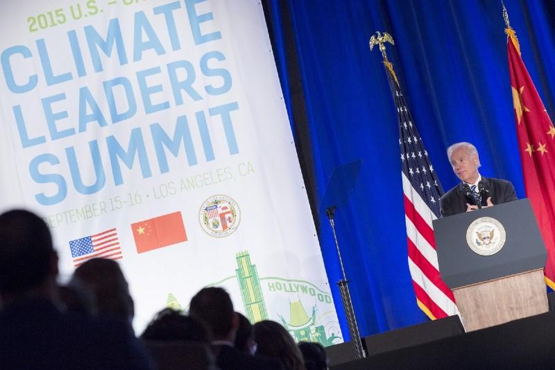 Biden toma medidas más radicales para combatir el cambio climático