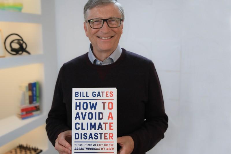 Bill Gates sugiere que los países ricos consuman carne sintética