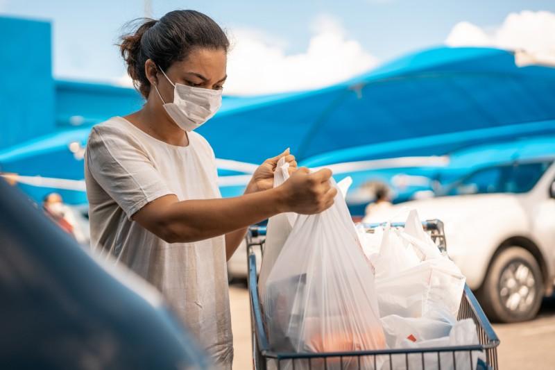 La revolución de las bolsas de plástico a lo largo del tiempo