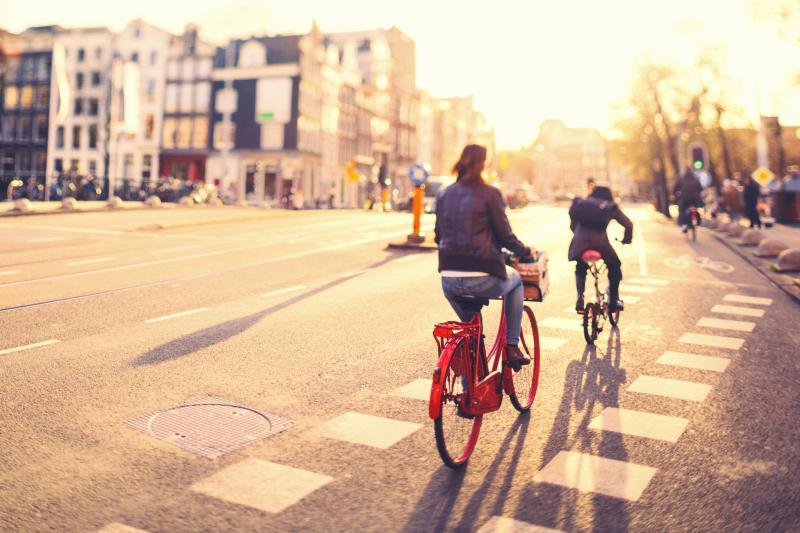 El ciclismo cada vez es más demandante en Europa