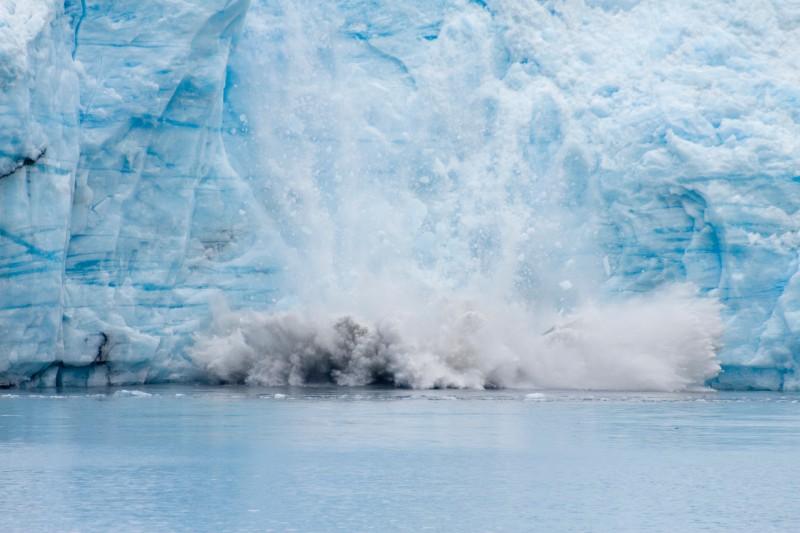Derretimiento de glaciares en el mundo apuntan a los peores escenarios para el futuro