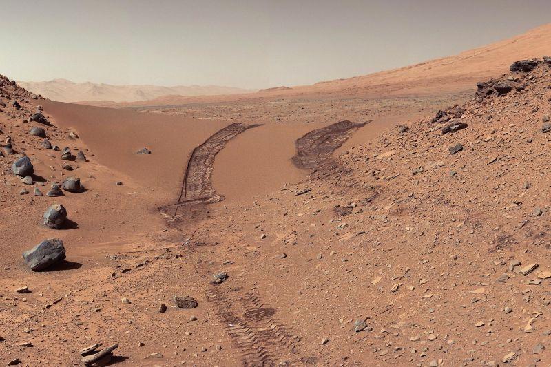 Exploración a Marte: ¿Qué beneficios trae a la Tierra?