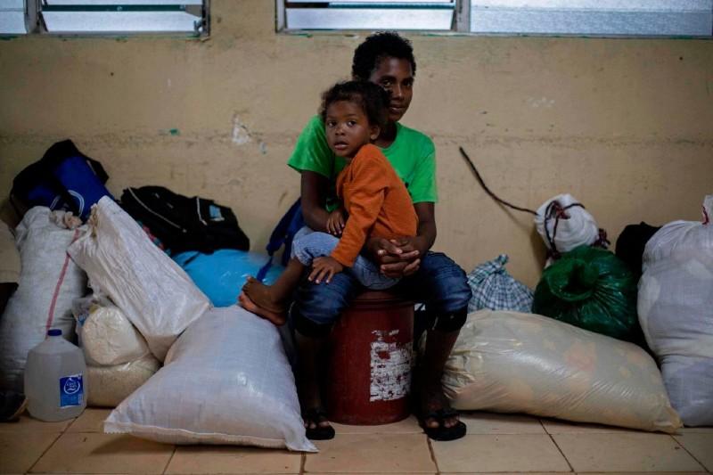 Inseguridad alimentaria en Centroamérica tras crisis climática y económica