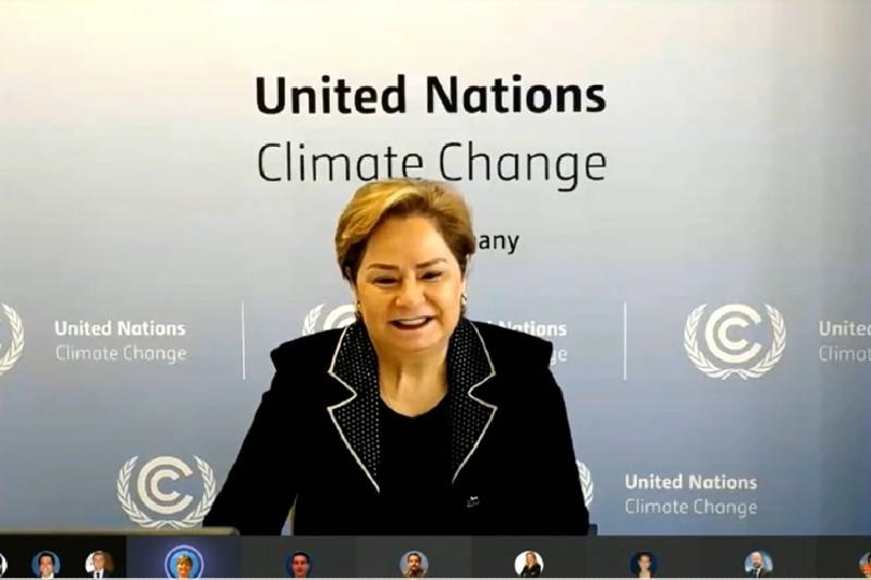 Ministros de Medio Ambiente se comprometen a una recuperación verde