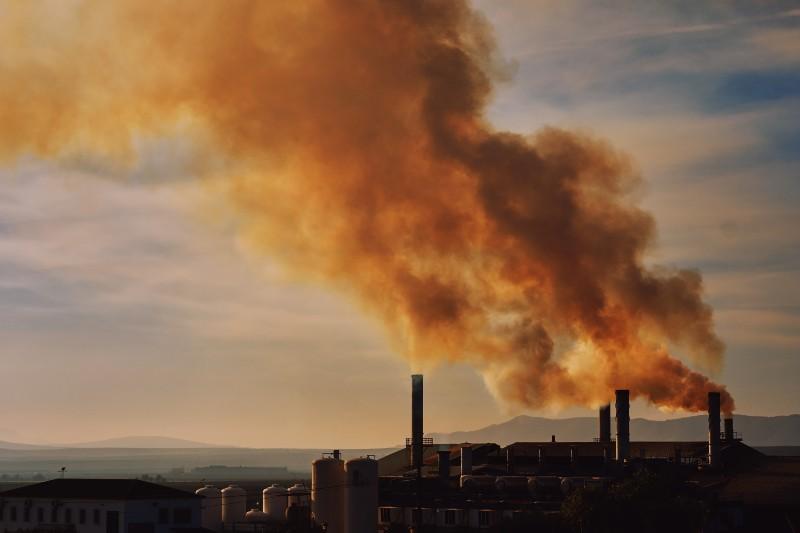 Aprende: ¿Cuáles son los tipos de contaminación que hay?