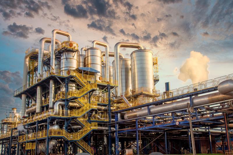 Dakota del Norte planea almacenar CO2 bajo tierra
