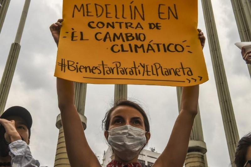 Colombia impulsa la enmienda de Kigali para cumplir los objetivos climáticos
