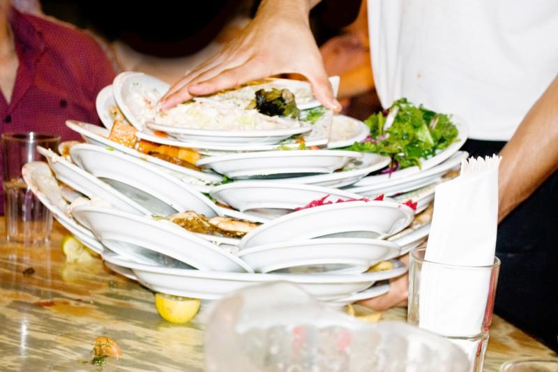 17% de los alimentos en el comercio mundial son desperdiciados