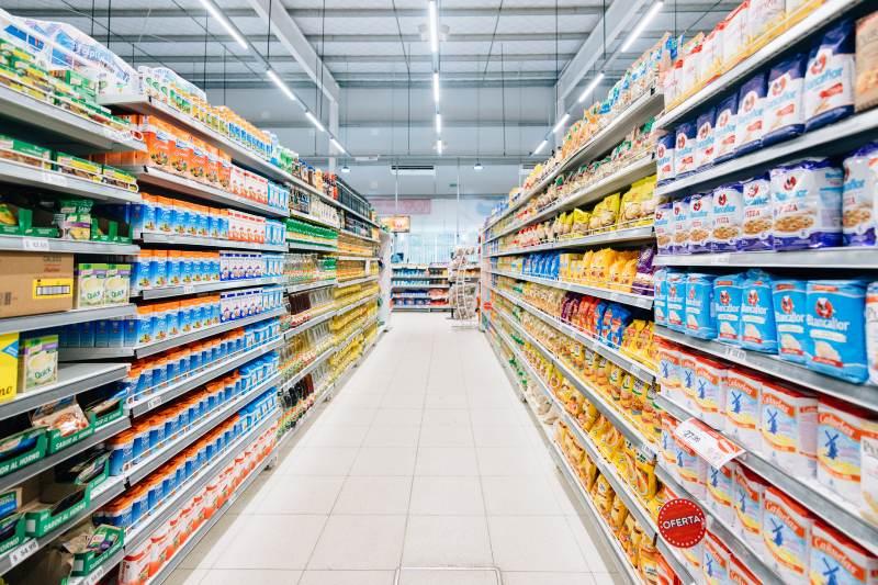 Etiquetas para identificar la huella de carbono en los productos