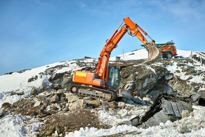 Groenlandia: paralizan proyecto minero de uranio