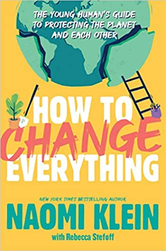 How to change everything - Foto Amazon